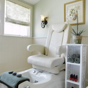 pedicure-room
